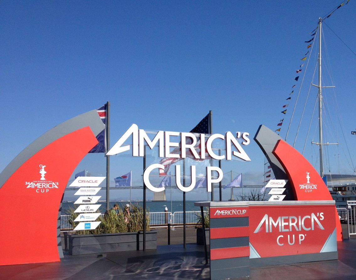America's Cup:  Do You Know Where to Watch it?
